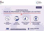 Affiches Coronavirus PDF Maison et Loisirs