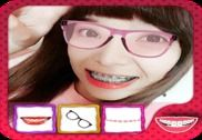 Braces Teeth Beauty Camera Maison et Loisirs