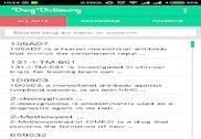 Medical Drug Dictionary Maison et Loisirs