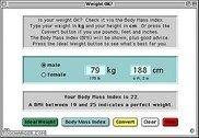 Weight OK? Maison et Loisirs
