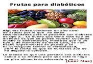 Información sobre la diabetes Maison et Loisirs