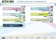 ESMO Interactive Guidelines Maison et Loisirs