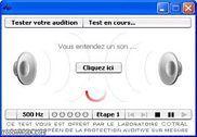 COTRAL Audiotest Maison et Loisirs
