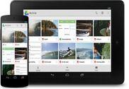 Google Drive pour Android Utilitaires