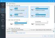 Hasleo Backup Suite Utilitaires