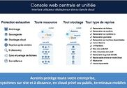Acronis Backup Standard Utilitaires