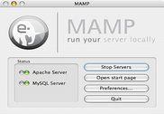 MAMP Internet