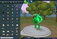 Spore - L'atelier des créatures Jeux
