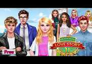High School Prom Love Story 2 Jeux