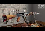 World of Guns: Gun Disassembly Jeux