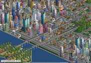 OpenTTD Jeux
