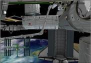 Station Spacewalk Game Jeux
