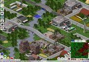 LinCity-NG Jeux
