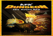 AFK Dungeon : Idle Action RPG Jeux