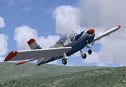 Flight Gear Jeux