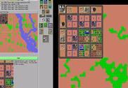 Sim City (Micropolis) Jeux