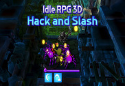 Grow Knight : idle RPG Jeux