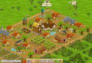 Big Farm Jeux