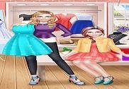 BFF Fashion Boutique SPA Salon Jeux