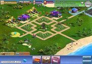 Summer Resort Mogul Jeux