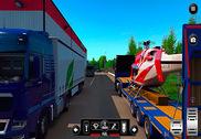 US Truck Simulator 2021 Jeux