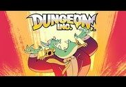 Dungeon, Inc. Jeux