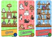Cat Condo iOS Jeux