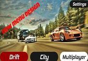 Jeu de voiture 3D 2016 Jeux