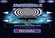 Hypnotizer 2 ✔️ Illusions & Binaural Beats Jeux