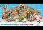 Sky Islands - Avatar Maker & Anime Dress Up Jeux