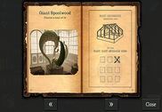Wizards Greenhouse Idle Jeux