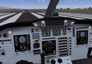 Flight Gear Mac Jeux