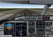 X-Plane Jeux