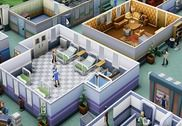 Two Point Hospital Jeux