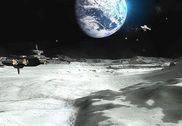 VR Moon Walk 3D Jeux