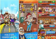 Idle Payday : Fast Money Android Jeux