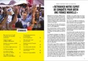 Programme Emmanuel Macron - Présidentielle 2017  Maison et Loisirs