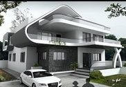 Architecture extérieure Maison Maison et Loisirs