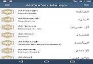 Al Quran Melayu Maison et Loisirs