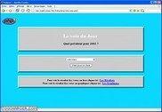 Système de vote en temps réel PHP