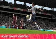 FIFA 20 Football Android Jeux