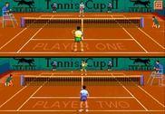 Tennis Cup 2 Jeux