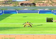 Soccer Clash Jeux