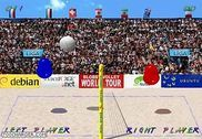 Blobby Volley Jeux
