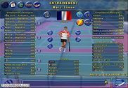 Tennis Elbow Manager Jeux