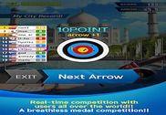 ArcheryWorldCup Jeux