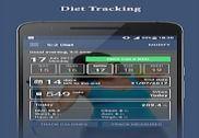 5:2 Fast Diet Tracker Maison et Loisirs
