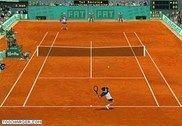 Tennis Elbow 2009 Jeux