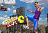 Play Street Soccer 2017 Game Jeux
