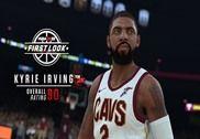 NBA 2K18 Jeux